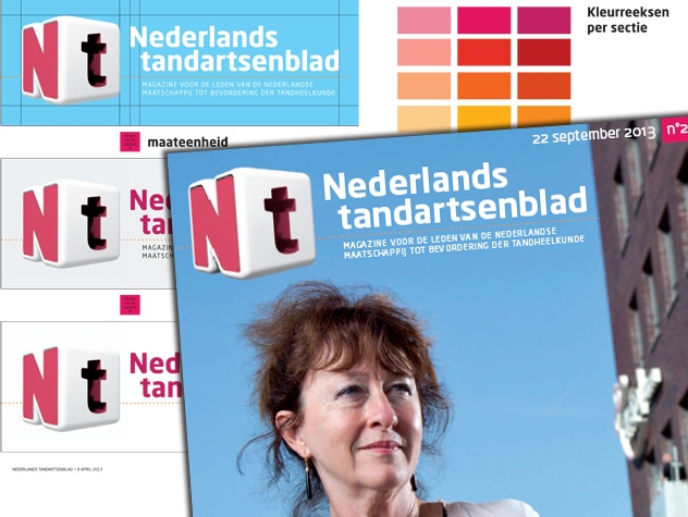 Nederlands tandartsenblad
