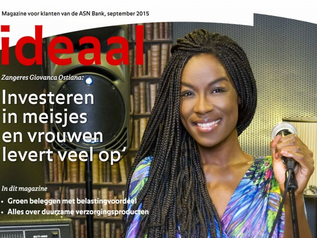 Ideaal Magazine