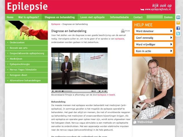 Vervolgpagina Epilepsie.nl
