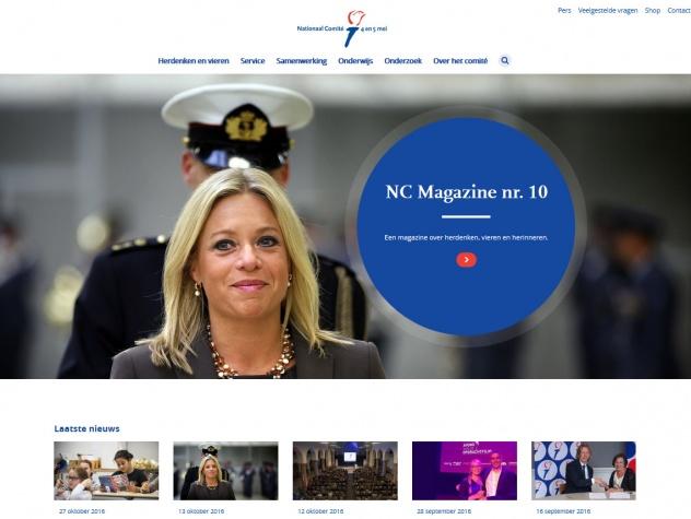 Homepage 4 en 5 mei
