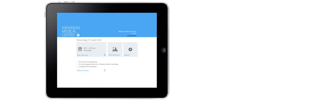 Portal design: 4 uitgangspunten voor effectief intranet-ontwerp