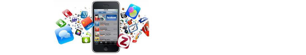 Mobiel internetten wordt steeds populairder