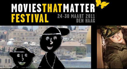 Nieuwe films Movies that Matter festival online