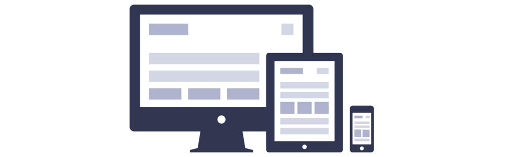 Responsive design of een aparte mobiele site