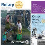 Magzmaker Magazine Rotary Nederland