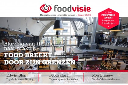 Foodvisie Event