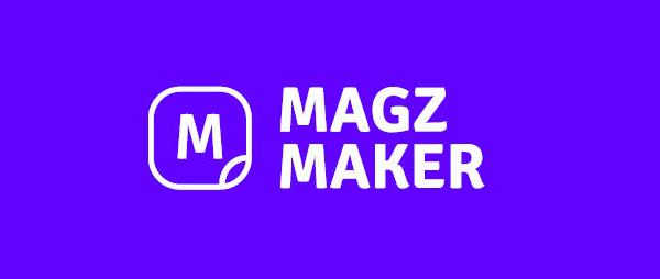 Online magazines maken met Magzmaker